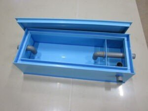 Жироуловители для канализационной системы