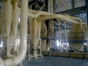 Воздуховоды полипропилена (ППР)