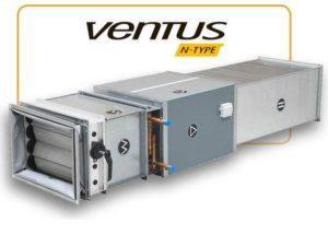 Приточная установка VENTUS VS10-VS600
