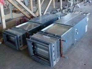 Приточная установка VENTUS VS10-VS600 NVS от4200 м3/ч