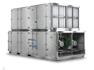 Приточные установки (Вентиляционные агрегаты) VTS (VENTUS)